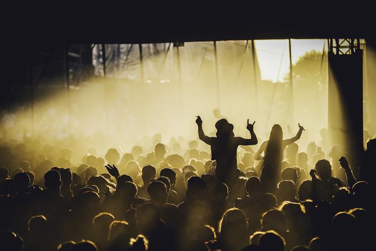 Creamfields: dance festival is among five included in sponsorship deal
